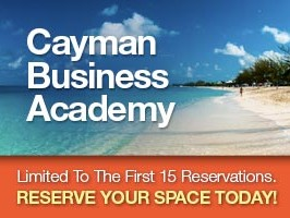 Cayman Business Academy - Take Your Training Abroad