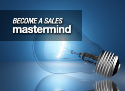 Sales Professionals Mastermind - Small Group Training Program