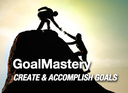 GoalMastery - Create and Accomplish Your Goals!