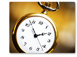 Time Producers—Time Wasters: Dinkin' Off Time!