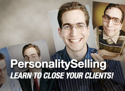PersonalitySelling: Learn to Close More Sales