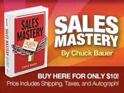 Button: Sales Mastery Book