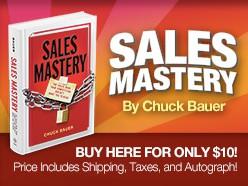 Button: Sales Mastery Book