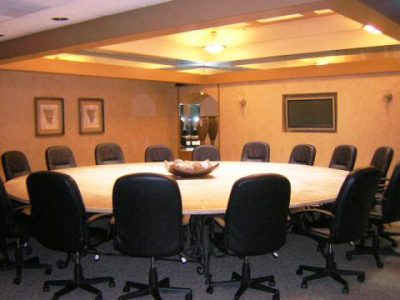 SalesPITCHDAY - Parthenon Conference Room