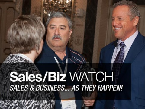 Sales/Biz WATCH - Two-Day Sales Training & Business Consulting Program