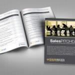 SalesPITCHDAY Scorebook
