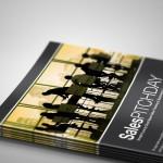 SalesPITCHDAY: Scorebooks