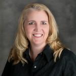 Charlcie Fazio - Executive Assistant