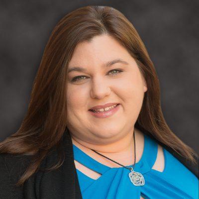 Team: Crystal Walker - Event Coordinator
