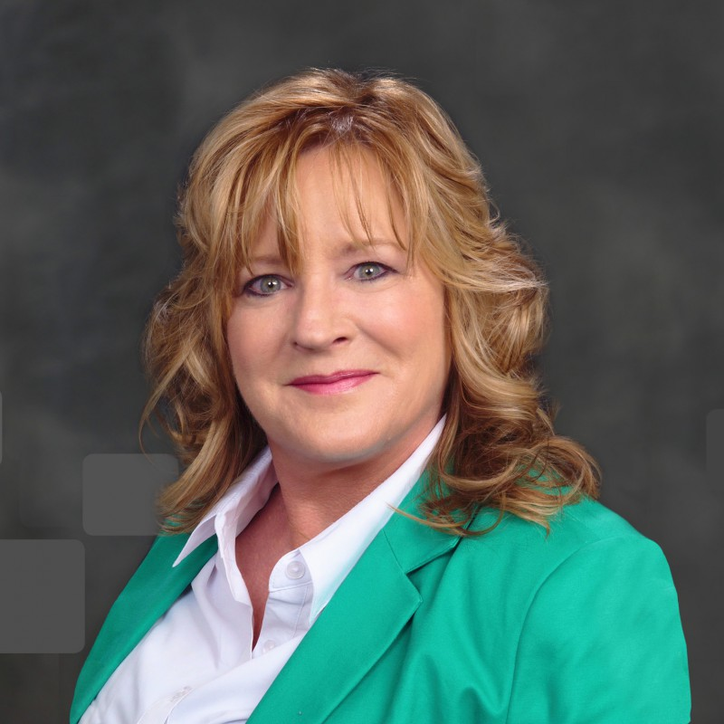 Shannon Dubé - Government Sales Training, Consultant and Coach