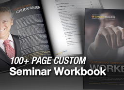 Button: 100+ Page Workbook