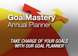 Button: GoalMastery Annual Goal Planner