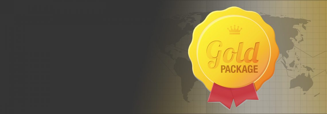 Online Training Bundle: Gold Package