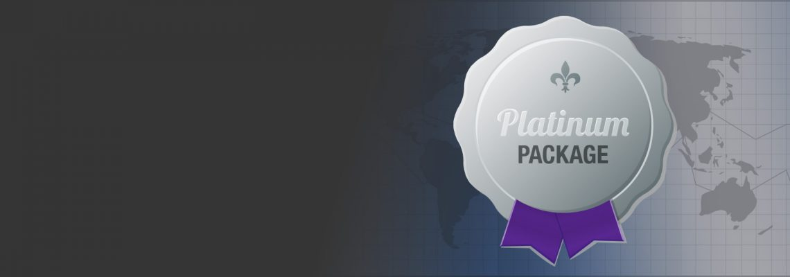 Online Training Bundle: Platinum Package
