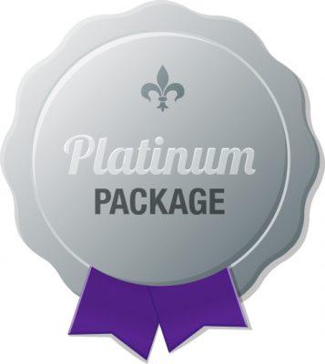 Platinum Online Sales & Business Training Package