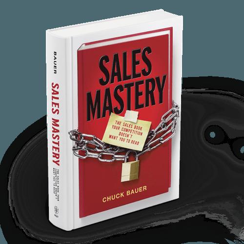 SalesMastery