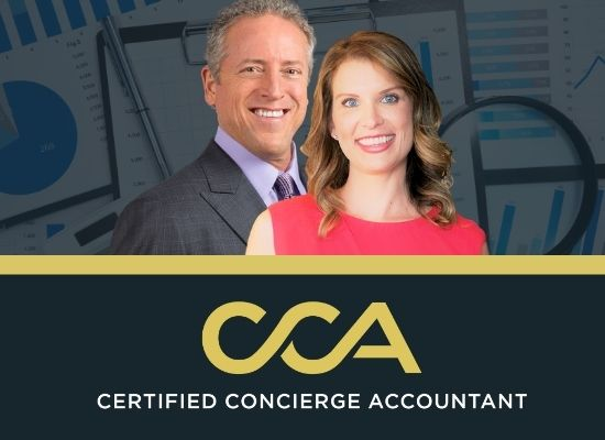 The Concierge CPA: The Extreme Firm Makeover for CPAs and Licensed Tax Professionals!