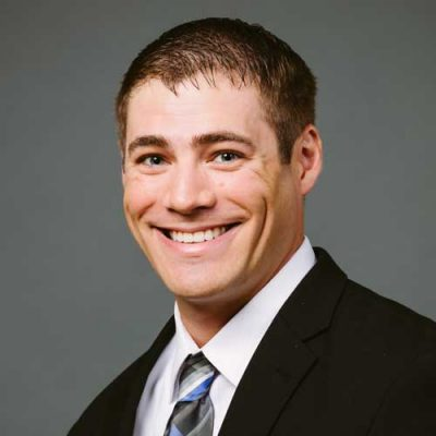 Zach Bryant, Vice President of Bryant & Associates P.C., Lincoln NE