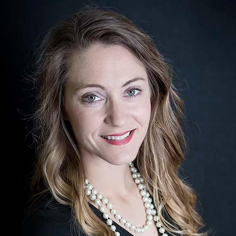Sarah Berry, CPA